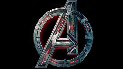 imagenes wallpaper avengers avengers logo wallpapers wallpaper cave