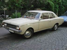 Opel Rekord Opel Rekord Technical Details History Photos On Better
