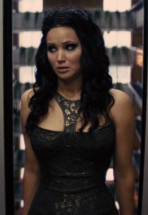 Katniss Everdeen Hairstyles by The Hunger 2 Catching Hairstyles Strayhair