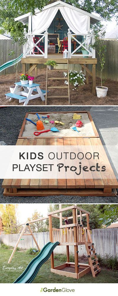17 Best Images About Diy Crafts On Outdoor - best ideas for diy crafts diy outdoor playset