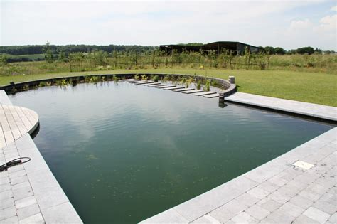 Bassin De Jardin 262 by Exemple Aquatechnobel