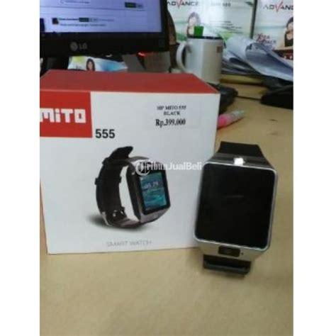 Smartwatch Mito jam tangan smartwatch mito 555 new harga murah bandung jawa barat dijual tribun jualbeli