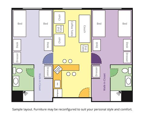 room layout meaning design ideas