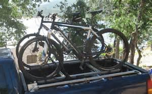 truck bicycle rack bicycle bike review
