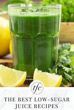 Low Sugar Detox Juice Recipes by Detox Juices Detox And Detox Juice Recipes On