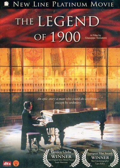 filme schauen the legend of 1900 film the legend of 1900 la leggenda del pianista sull