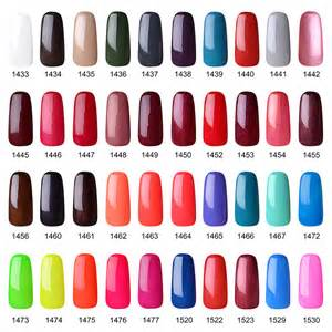 gel colors elite99 uv led soak gel nail base top coat