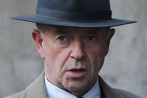 Michael Kitchen by Foyle S War Detective Drama Cancelled For Second Time