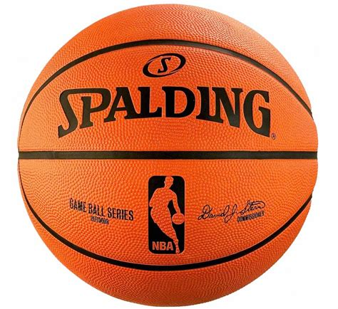 Bola Basket Spalding spalding nba replica basketball