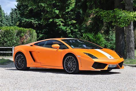 Lamborghini Gallardo Lp 550 Lamborghini Gallardo Lp 550 2 Valentino Balboni 2009