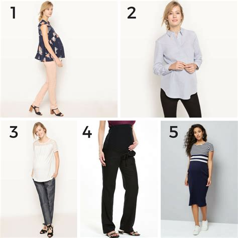 88 pregnancy wardrobe essentials maternity