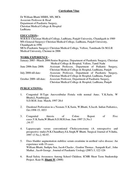 sle college resume sle resumes for professors sle resumes for