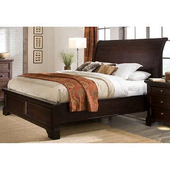 costco king bed telluride king bed