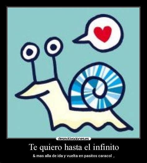 Imagenes Te Quiero Hasta El Infinito | te quiero hasta el infinito desmotivaciones