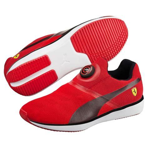 imagenes de zapatillas rojas para hombre puma zapatillas rojas sin cordones para correr ignite