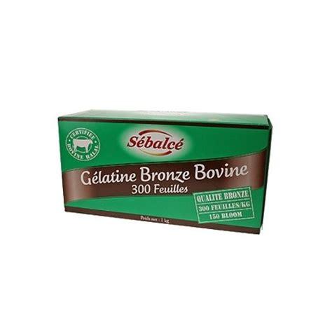 Gelatin Bloom 150 Halal 1000gr gelatine halal