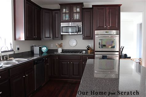 ryan home kitchen design our home from scratch