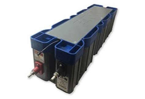 eaton supercapacitor eaton supercapacitor energy storage modules provide longer alternative to batteries power