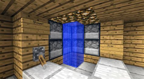 how to build a bathroom in minecraft make your minecraft house the talk of the town how to