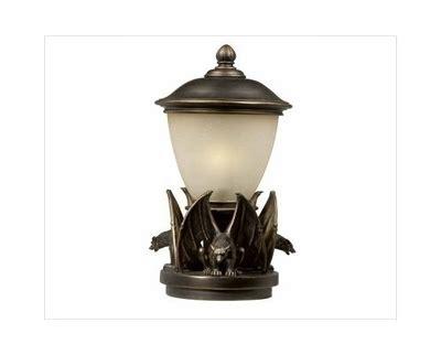 Outdoor Oil Lantern Large Pier Mounted Light Fixture Pier Light Fixtures