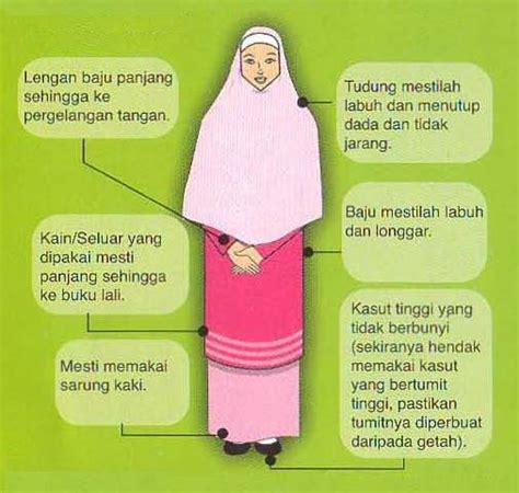 30 Keringanan Wanita Menurut Syariat suara mujahid wanita dan pakaian menurut syariat islam