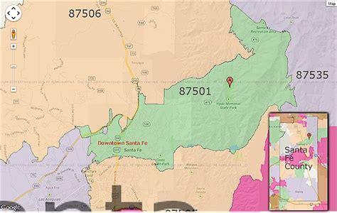 Area Code 505 Lookup Zip Code 87501 Real Estate Listings