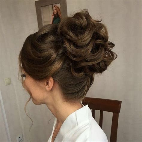 Wedding Updos Hair by The 25 Best Hairstyles Ideas On
