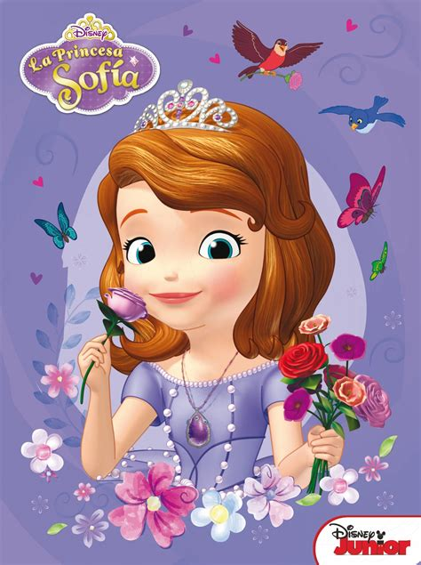 imagenes de la princesa sofia  descargar gratis