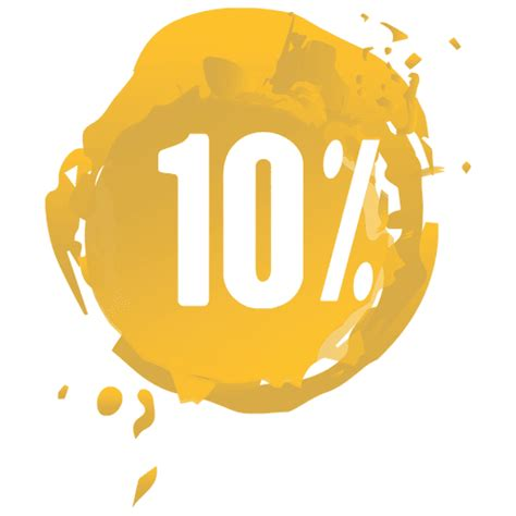 yellow paint sles yellow paint splash sale label transparent png svg vector