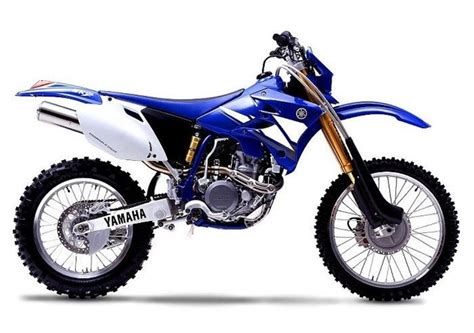 Motorrad News 6 2000 by Yamaha Wr 450 F 2wd Prezzo E Scheda Tecnica Moto It