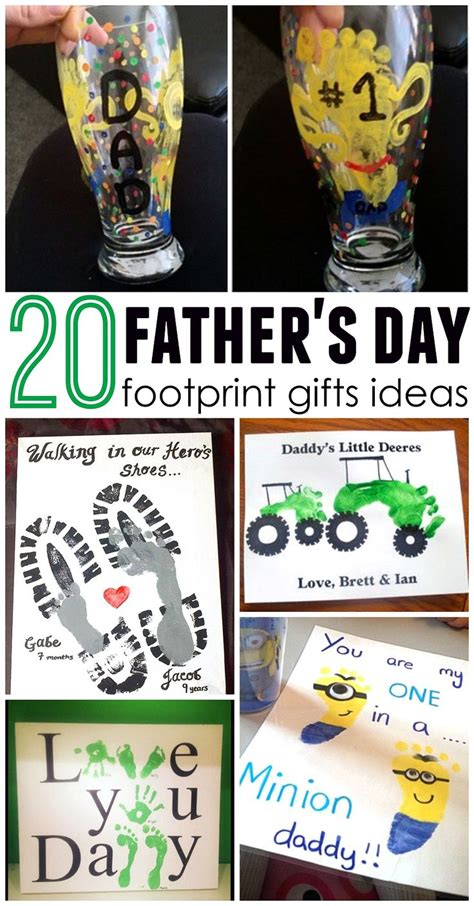 ideas for fathers day 1017 best images about handprint footprint crafts