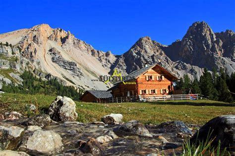 Holzhütte Berge Mieten by Kronplatz Urlaub An S 252 Dtirols Erlebnisberg Nr 1