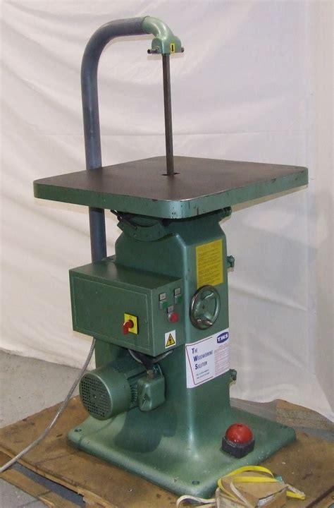 phillipson cbs contour belt sander woodworking machine