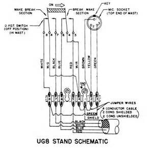 wiring diagrams cb radio microphones get free image about wiring diagram