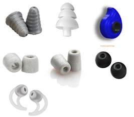 Replacement Earbud Cushions Best Replacement Earbud Tips For Extra Comfort The Best