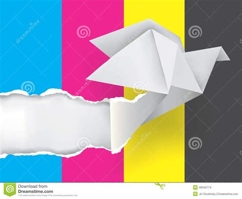 Origami Using Printer Paper - origami using printer paper comot