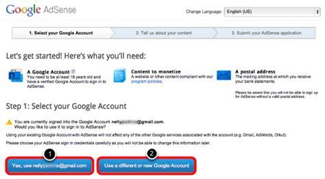 adsense old version google adsense kualo limited