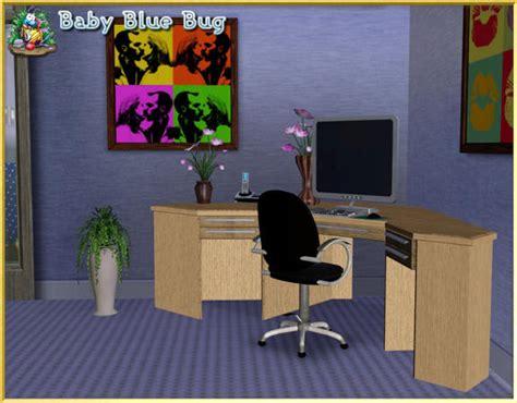 corner desk office max babybluebug s bbb office max deluxe corner desk