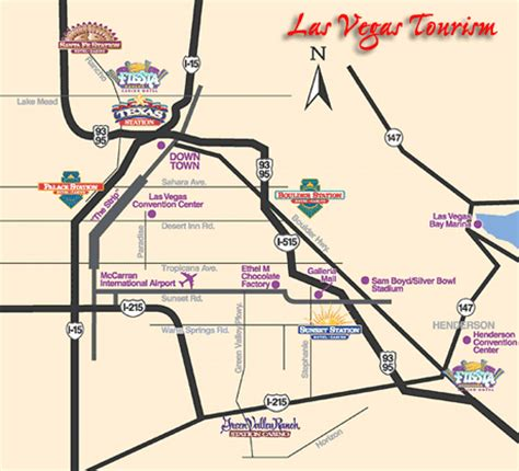 texas station map texas station las vegas texas station casino hotel las vegas