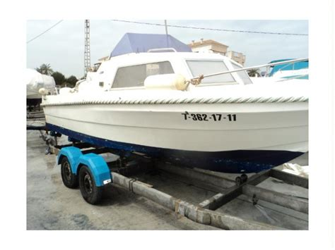 used boats for sale denia rocca supermistral in el portet de d 232 nia power boats
