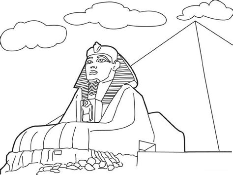 printable coloring pages egypt the prince of egypt coloring pages egypte pinterest