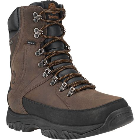 timberland hiking boots for timberland thorton 8in waterproof insulated hiking boot