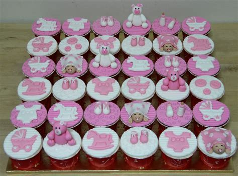 Baby Shower Cupcakes by Baby Shower Cupcakes Www Pixshark Images