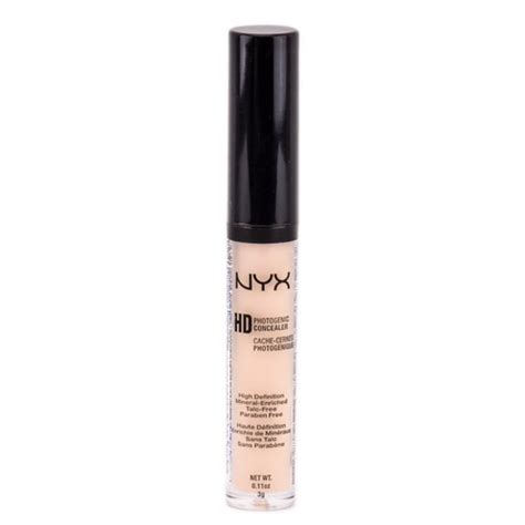 Nyx No Filter Blurring Primer nyx high definition primer hdp101 sleekshop
