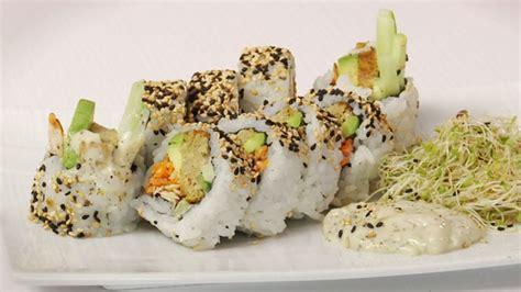 cuisiner des sushis ricardo gt le riz 224 sushi de base sushi 224 la maison
