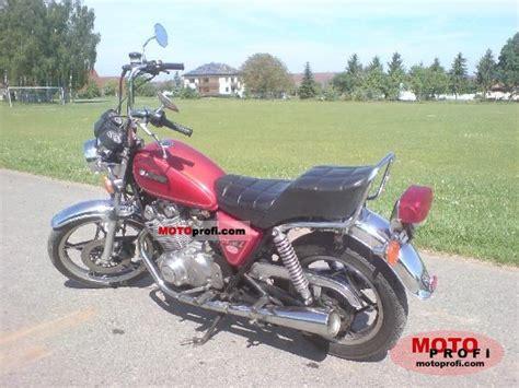 1982 Suzuki Gs450l Suzuki Gs 450 L 1982 Specs And Photos