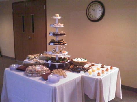 buffet dessert ideas dessert buffet ideas