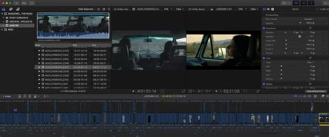 feature editing workflow feature update why i m locking my reel by reel