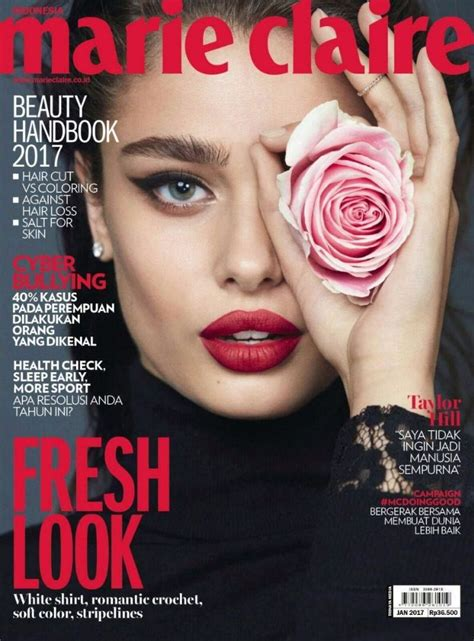 Magazine Makeover by Indonesia January 2017 Cover
