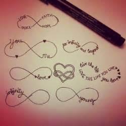 Tattoo best infinity tattoos designs tattoo ideas amp designs